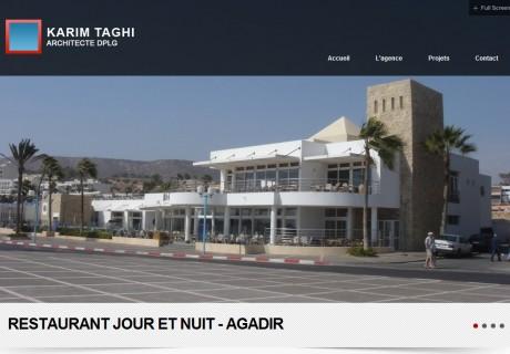 karim taghi architect