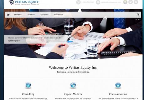 veritas_equity